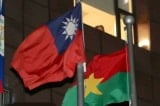 Burkina cắt đứt quan hệ ngoại giao với Đài Loan sau 24 năm