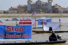 Trung Quốc đang tạo ra một thảm họa phát triển trên sông Mekong