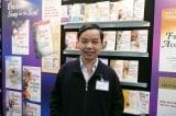 Giám đốc First News: Niềm vui tặng sách cho phạm nhân