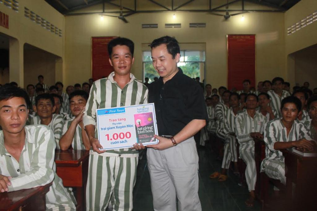 Nguyễn Văn Phước