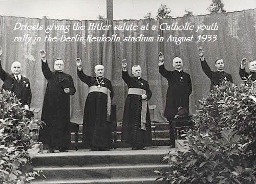 5 thủ đoạn ma quỷ hóa tôn giáo trong lịch sử nhân loại