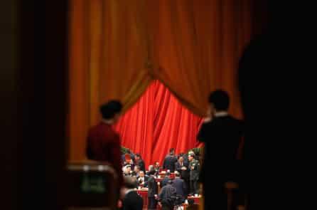 Trung Quốc chống tham nhũng, nhưng quan nào không tham nhũng?!