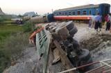tai nạn tàu hỏa