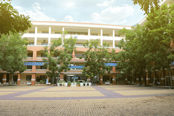 THPT Trần Quang Khải