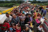 nguoi ti nan Venezuela