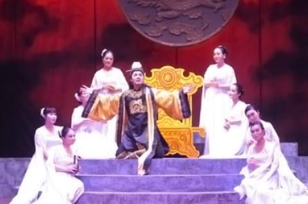 Những dấu hỏi trong bệnh án của Ngọa Triều Hoàng Đế Lê Long Đĩnh