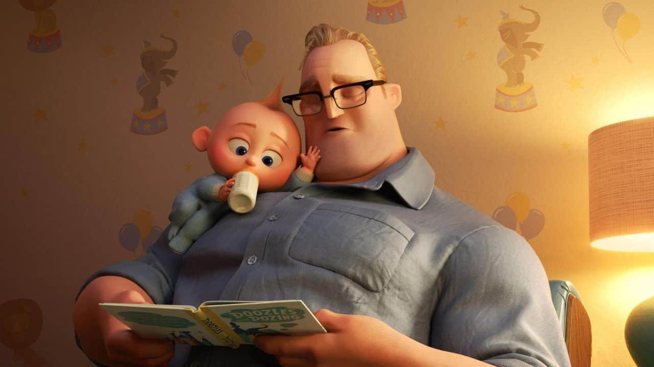 Incredibles 2 - Chút nuối tiếc sau 14 năm chờ đợi