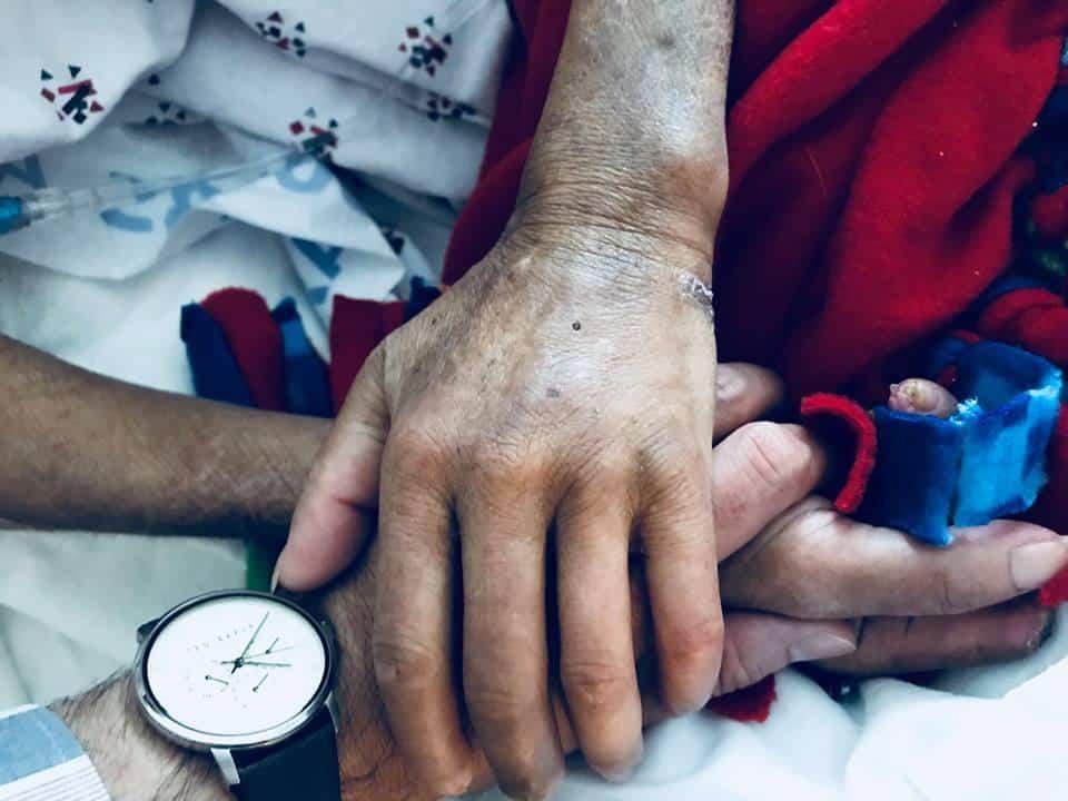 Câu chuyện cuộc đời: Bác sĩ có Đạo không?