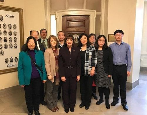 Mỹ: Thượng viện Missouri lên án nạn cưỡng bức thu hoạch nội tạng ở Trung Quốc