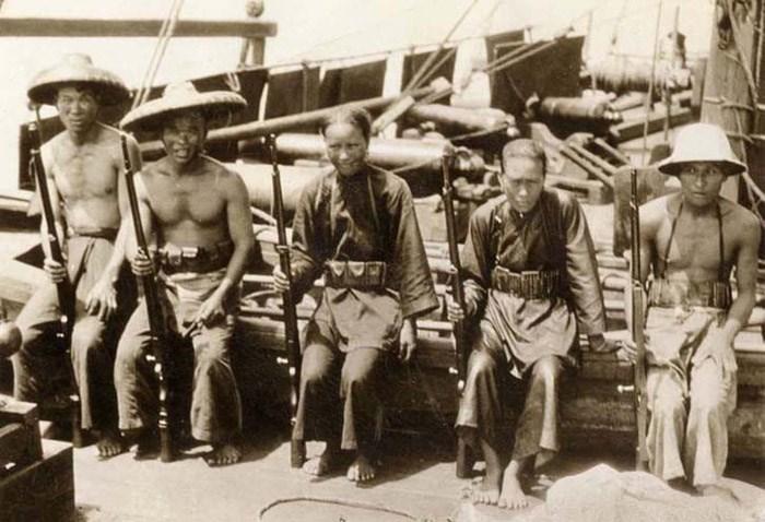 Hải Tặc Trung Hoa