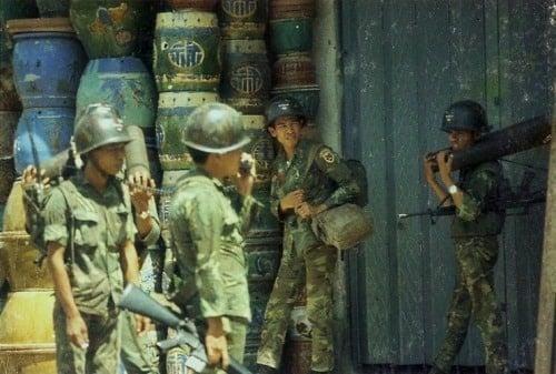 lính Sài Gòn