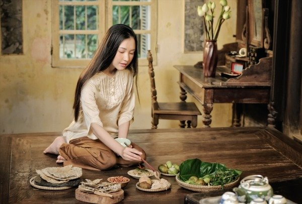 Đôi đũa trong văn hóa Á Đông