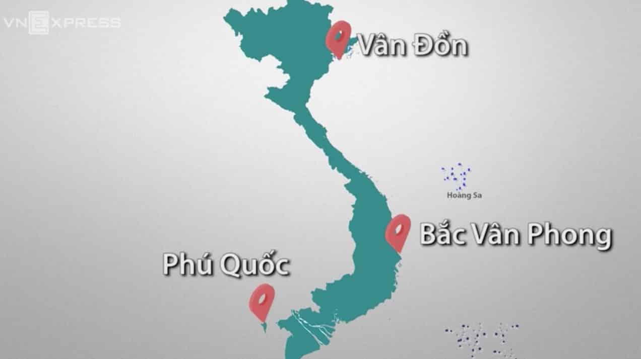 Image result for Ban đồ Vân Đồn Bắc Phong Phú Quốc