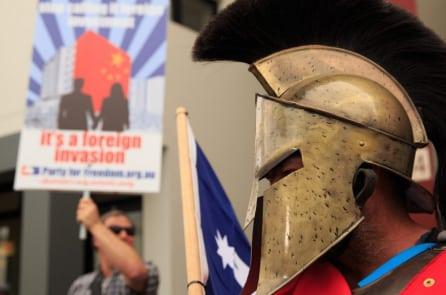 Kiềm chế Trung Quốc can thiệp, Úc sắp ra luật chặn ảnh hưởng nước ngoài