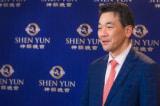 """Cảm nhận về Dàn nhạc Giao hưởng Shen Yun: """"Tôi rất khâm phục! Những người nghệ sĩ đó thật tài năng!"""""""
