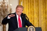 Tổng thống Trump hủy diễu binh tại Washington vì chi phí cao