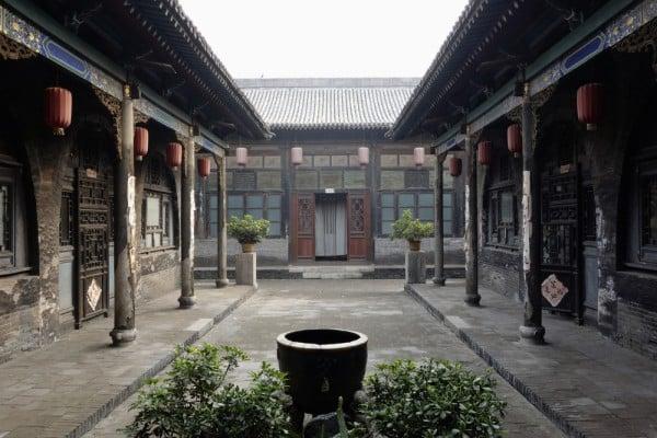 Phong thủy và tôn ti trật tự trong kiến trúc Tứ hợp viện