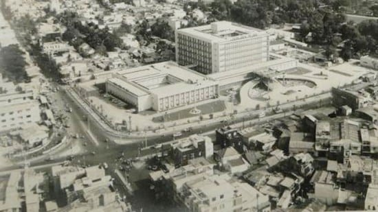 Sài Gòn xưa: Những điều chưa biết về ngã tư Bảy Hiền