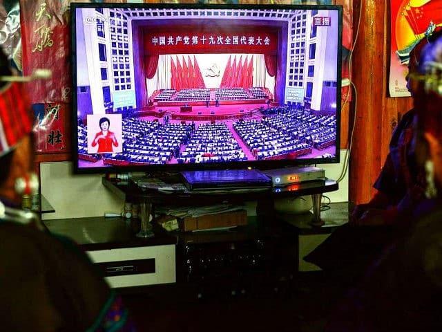 TV Trung Quoc