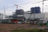 Nhà máy nhiệt điện sông Hậu 1