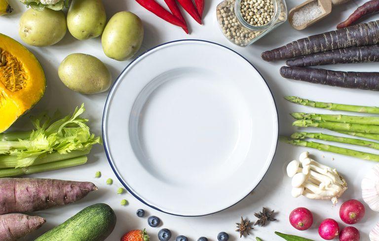 Thỉnh thoảng nhịn ăn sẽ giúp chữa lành cơ thể