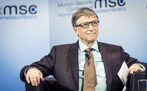 """10 tỷ phú sở hữu """"1 tỷ đô la Mỹ"""" nhanh nhất thế giới"""