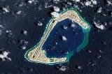 Trung Quốc tập trận quân sự với máy bay không người lái trên biển Đông