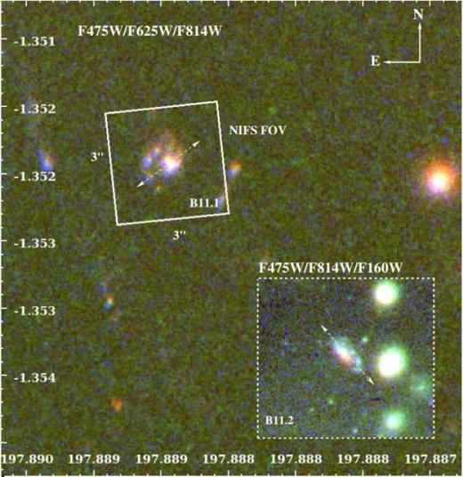 Phát hiện thiên hà xoắn ốc xa xôi nhất thách thức học thuyết Big bang