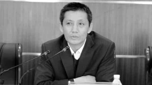 quan chức Trung Quốc