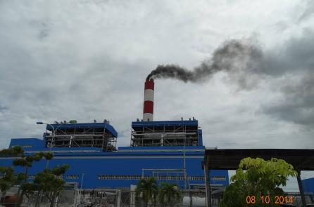 Trung tâm Nhiệt điện Vĩnh Tân: Khi ô nhiễm được 'nhập khẩu'?