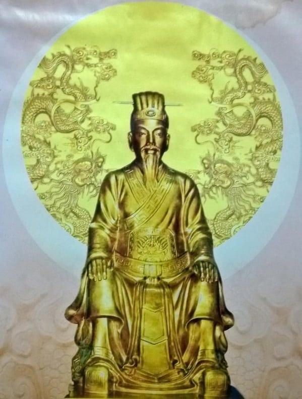 Vũ Huyên: Trạng cờ làng Mộ Trạch đánh bại sứ thần nhà Minh