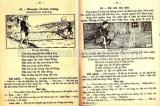 Quốc văn giáo khoa thư, Ký ức vụn về chuyện học ở miền Nam thời Đệ nhất Cộng hòa (kỳ 2)