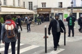 Áp lực nhiều phía, TT Macron đã sa thải vệ sĩ đánh người biểu tình