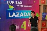 CEO Lazada