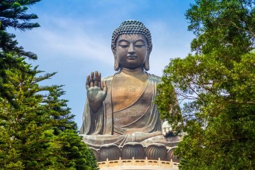 Nguồn gốc và ý nghĩa của phù hiệu chữ Vạn (卍) thần bí