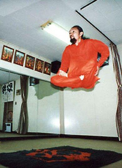 Kết quả hình ảnh cho Người đàn ông có thể bay: Thánh Joseph of Cupertino và bí ẩn hiện tượng bay lên không trung
