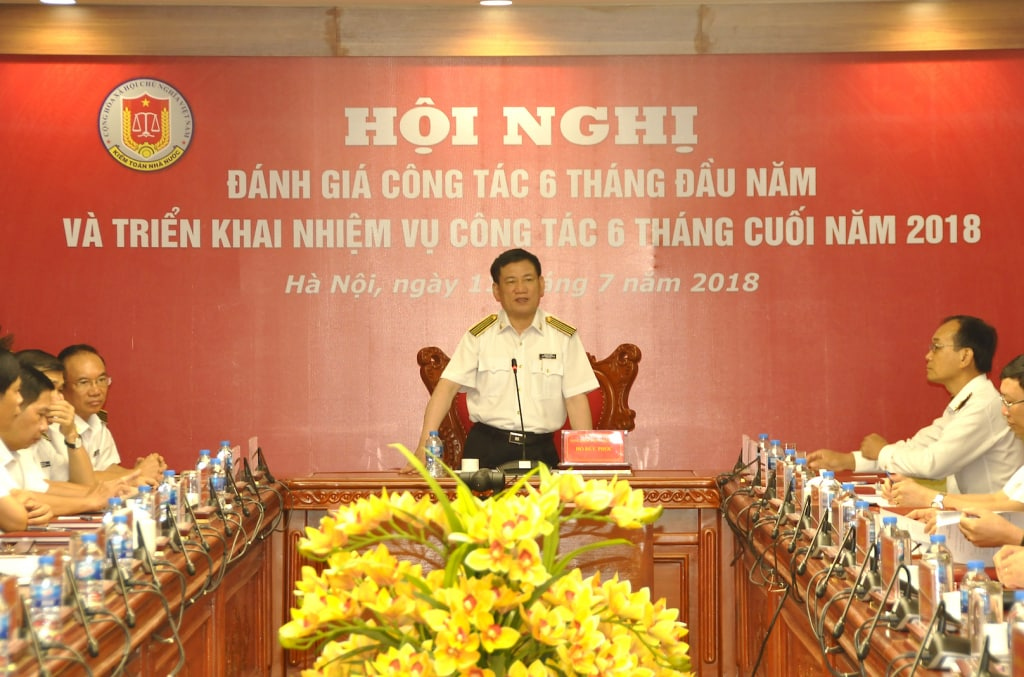 Ho Duc Phoc