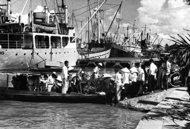 Kinh rạch xưa và nay ở Sài Gòn – Chợ Lớn