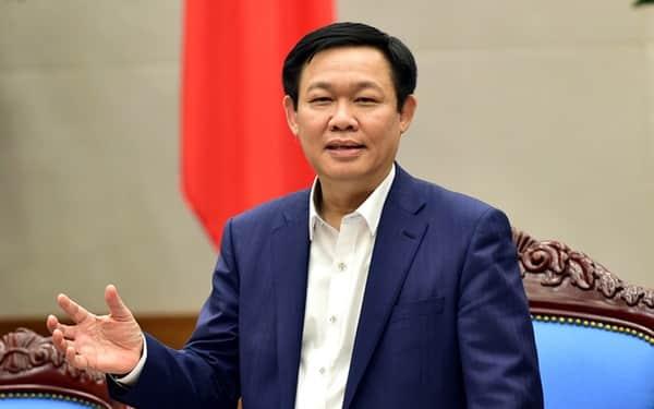 Vuong Dinh Hue