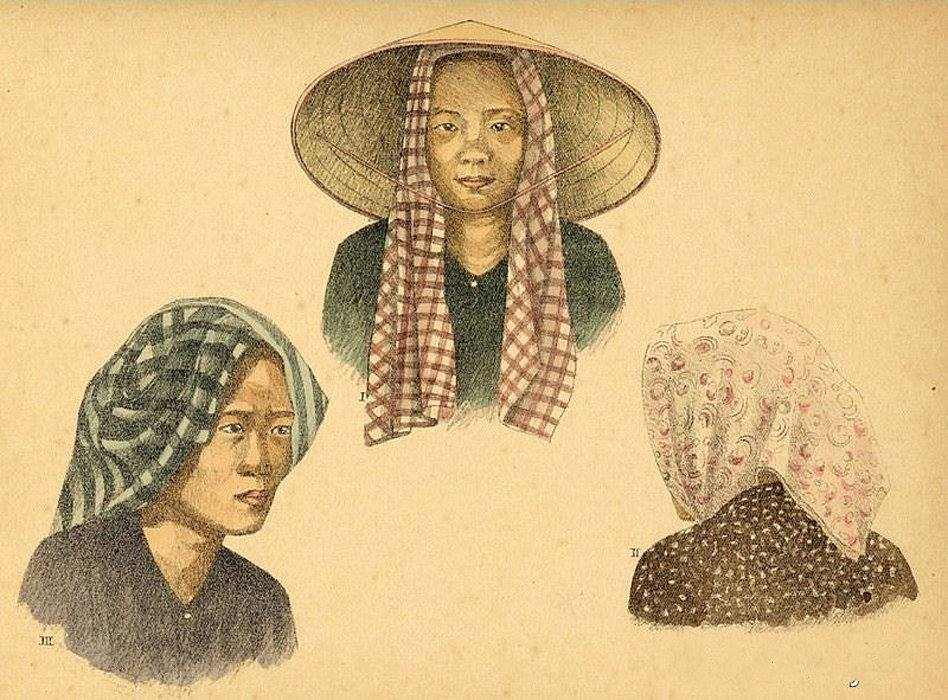 Phụ nữ Việt Nam qua ca dao