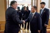 """Kim Jong-un lại """"trở mặt"""": Trò của Trung Quốc hay vì mục đích khác?"""