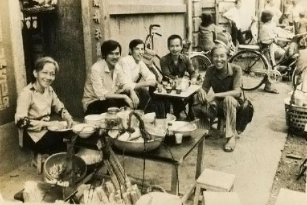 túi bạc Sài Gòn