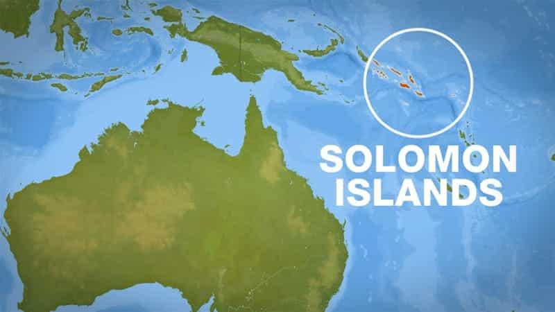 Solomons Islands