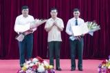 Bí thư Hà Giang: 'Tôi không biết con nằm trong danh sách nâng điểm'