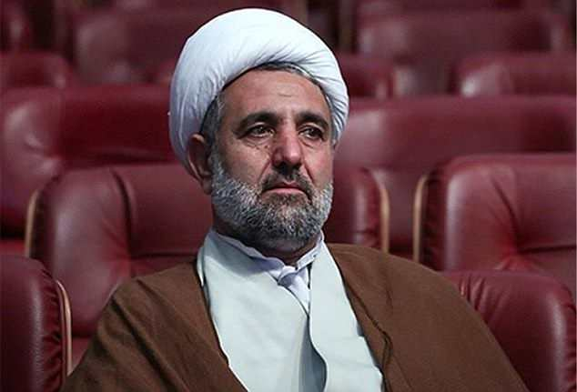 Hojjat al-Islam Mojtaba Zolnou