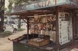 Báo chí trên đường phố Sài Gòn trước 1975