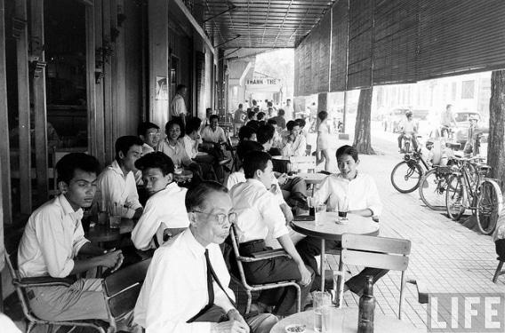 Văn hóa Sài Gòn qua con mắt nhà báo người Anh