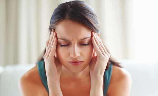 5 dấu hiệu chứng tỏ sức khỏe của bạn đang gặp vấn đề