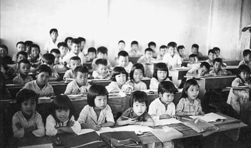 Tính nhân bản trong bài học quốc văn tiểu học miền Nam trước 75