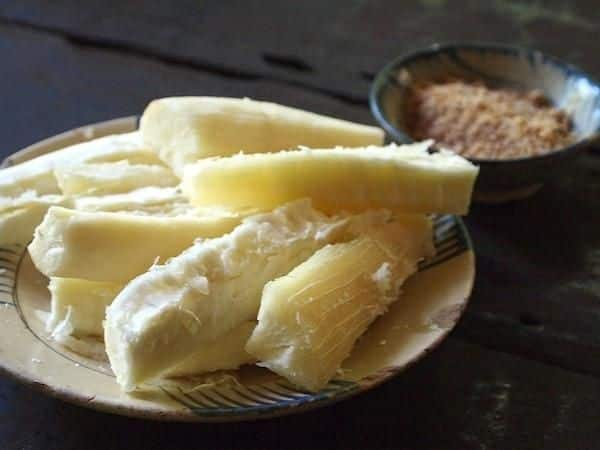 Mì tây, miến tàu và bún ta